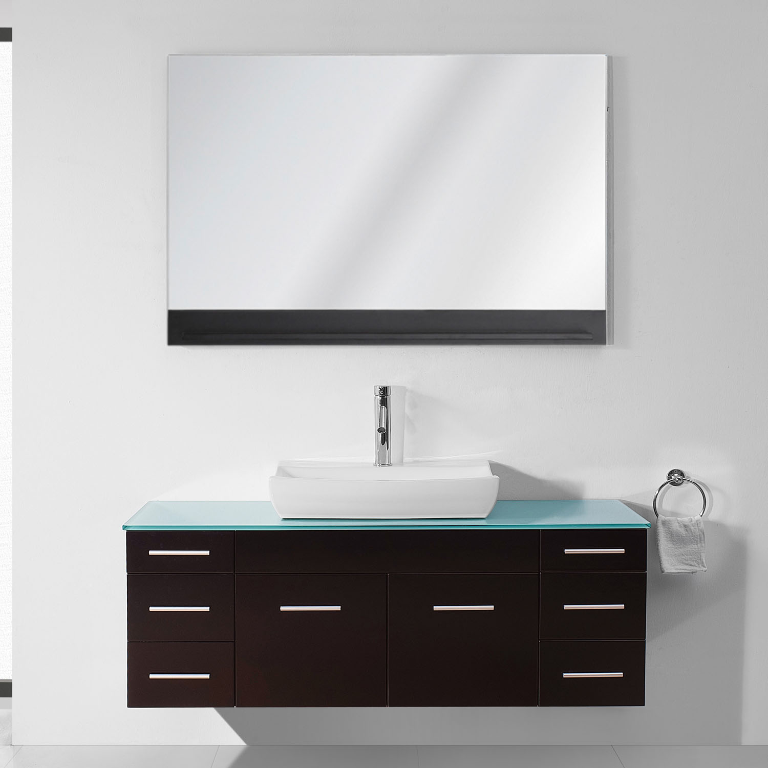 56 Bathroom Vanity Biagio 56