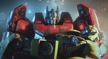 Nuevos Videojuegos de Transformers - Vicio por Cybertron