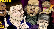 ¡Llega la Monstrua 2012! Atrévete a ver estas 4 chunguísimas pelis con nosotros