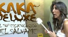 Kaka Deluxe: lo más escatológico del 'Sálvame'