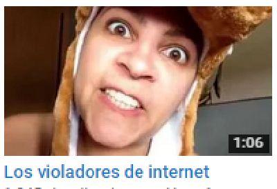 La Gonzalez y la puta Playstation