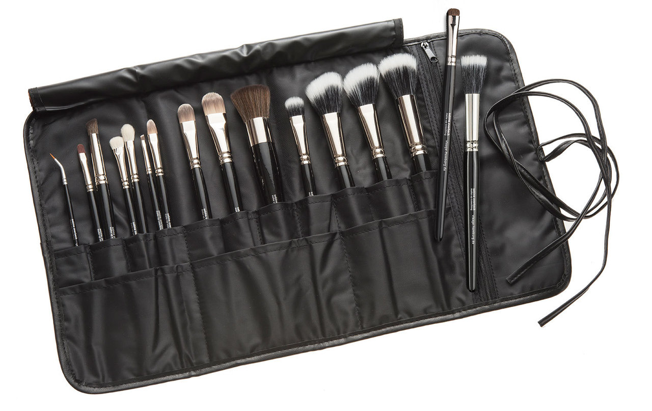 Pinsel Set Profi Make Up Pinsel Set