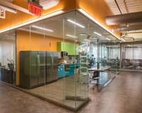 Workplace Lighting | Office Lighting Designs | Visa Lighting