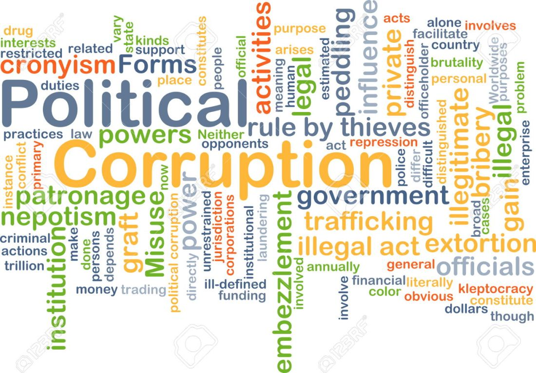 First Session of the Western Balkans Anti-corruption Forum