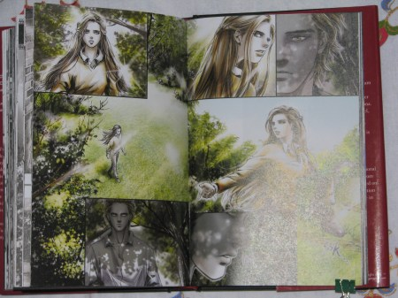 Twilight Volume 2 Graphic Novel