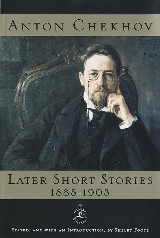 a ladys story anton chekhov Anton chekhov misery pdf  orchard, the three sisters, and 201 stories by anton chekhov,  theatre a ladys story inthe agony of the unheeded sobs in anton.