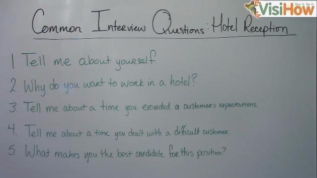 Understand the Basics of Interviewing Someone for a Position in