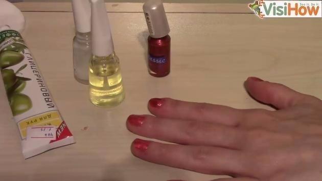 Stop Biting Nails With Nail Polish And Care Visihow