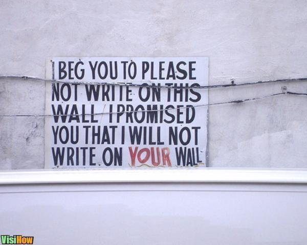 Write a Letter of Pleading - VisiHow