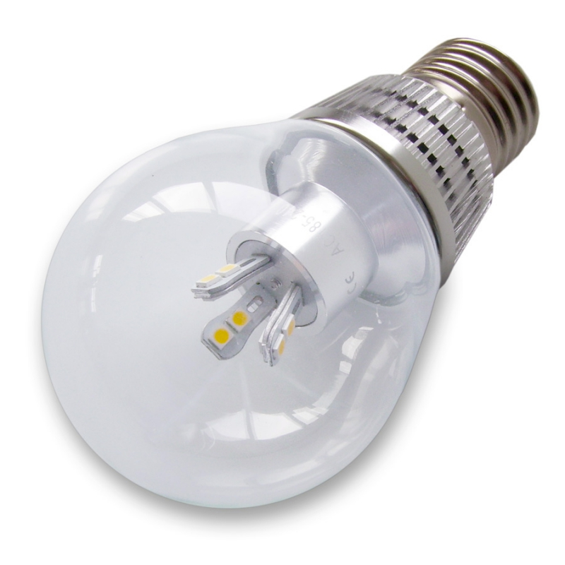 Lampe Led Dimmbar Lampe Led 5w E27 - Dimmable