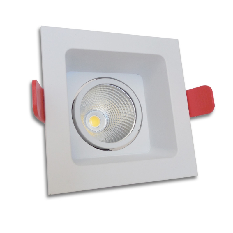 Spot Led Exterieur Dimmable Spot Led Encastrable 10w - Dimmable