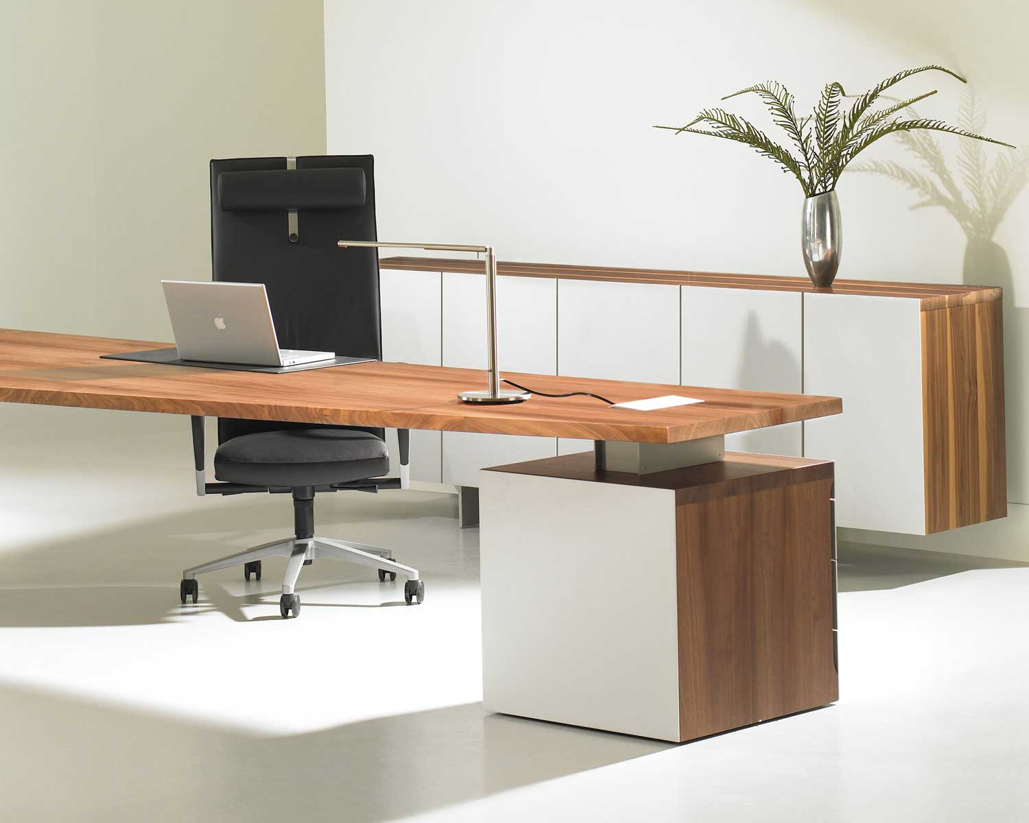 Office Furniture Desk Comfortable Office Furniture Vision Office Interiors