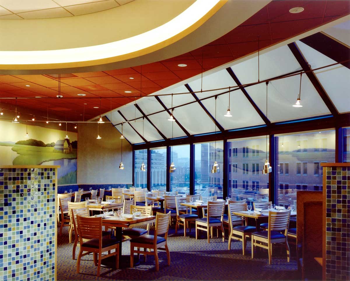 Legal Sea Foodscopley Placeboston Ma Vision 3 Architects