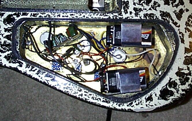 Soloist Wiring Diagram Wiring Diagram