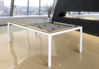 Vision Billiards  Luxury Convertible Pool Tables