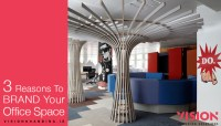 3 Reasons To Brand Your Office Space | Vision Branding ...