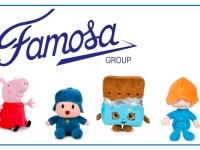 SOFTIES BY FAMOSA GROUP AYUDAN A LOS NIÑOS A EXPRESAR SUS SENTIMIENTOS1