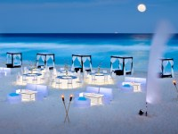 MARRIOTT RESORT CANCUN OFRECE BODAS DE ENSUEÑO1