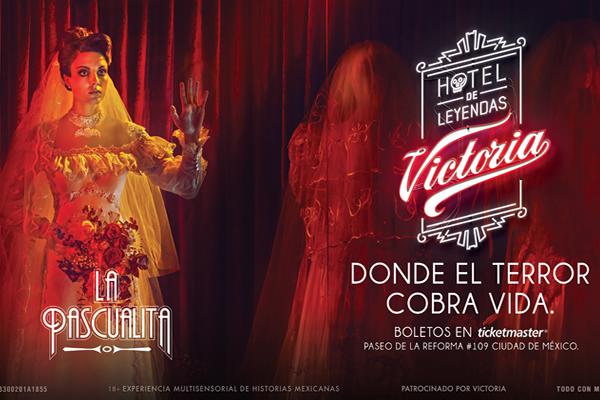 EL HOTEL DE LEYENDAS VICTORIA VUELVE1