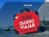 LA AMVO ORGANIZA OUTLET QUIERO VIAJAR1