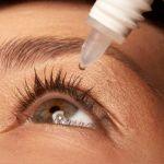 Cómo usar gotas para los ojos correctamente