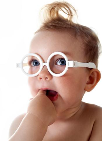 Aprende a detectar los problemas visuales de los niños