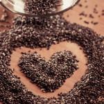 La chía: recomendada para pacientes diabéticos y con colesterol elevado