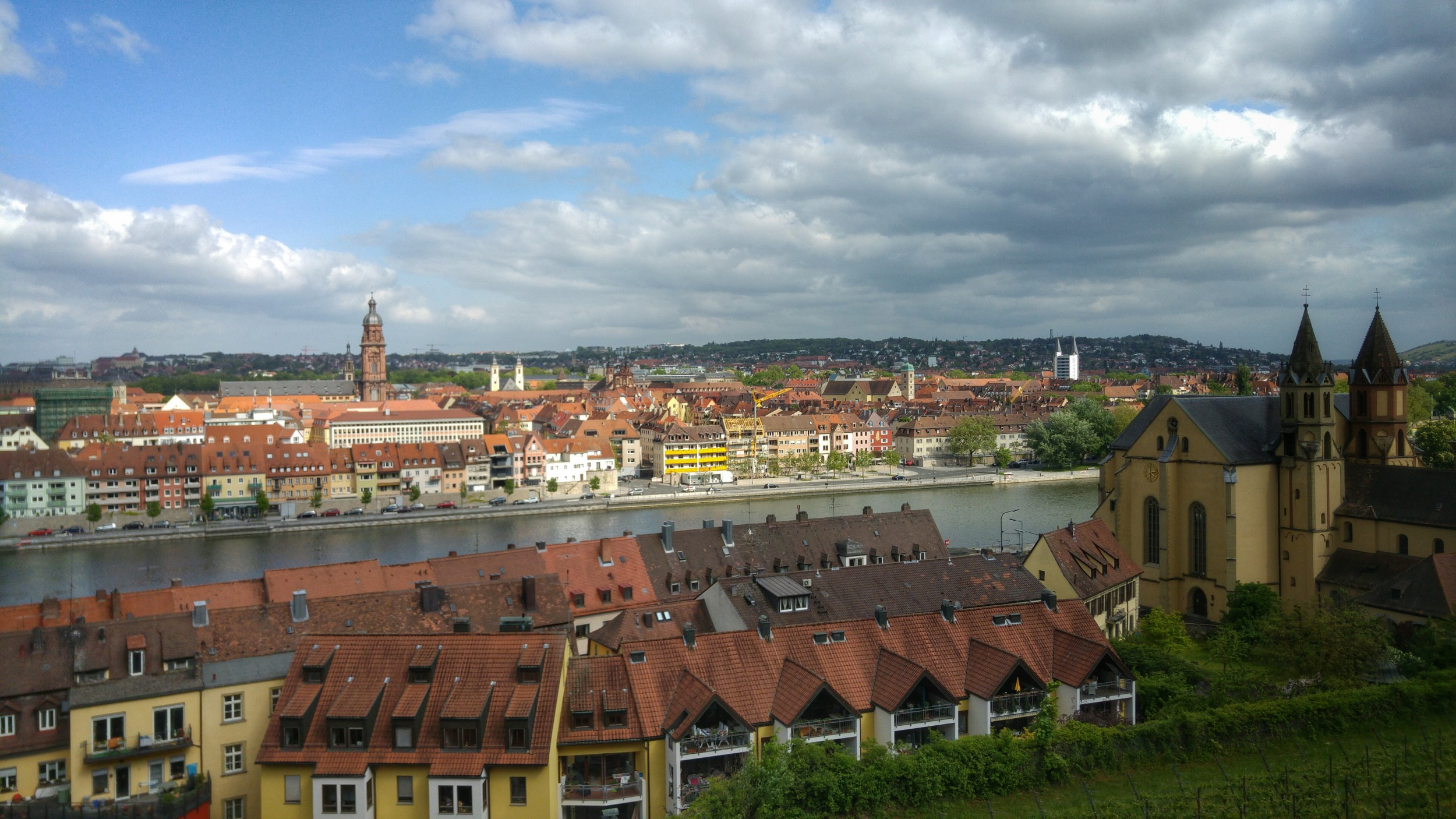 Wurzburg Germany Visions Of Wurzburg Germany Visions Of Travel