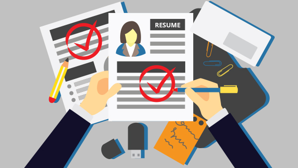 Ultimate Resume Building Vision Training Systems - resume building