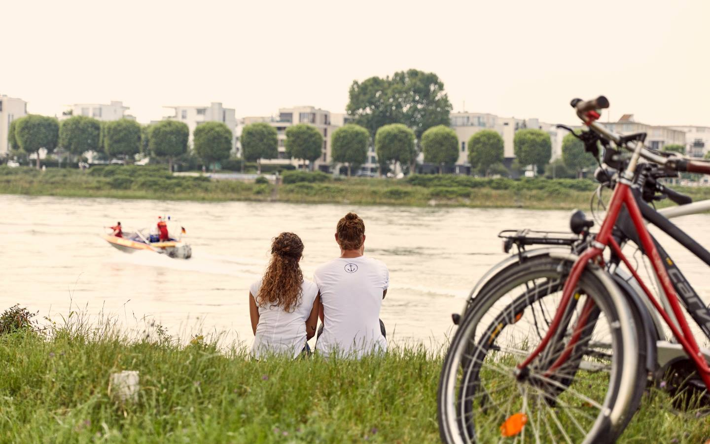 Herschelbad Mannheim Discover Mannheim By Bike With These Amazing Tours