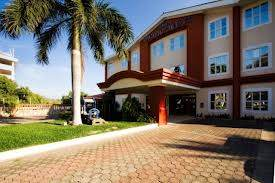 hoteles de playa el salvdor