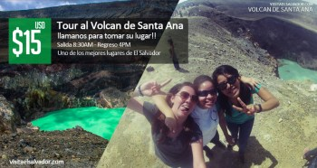 solo volcan