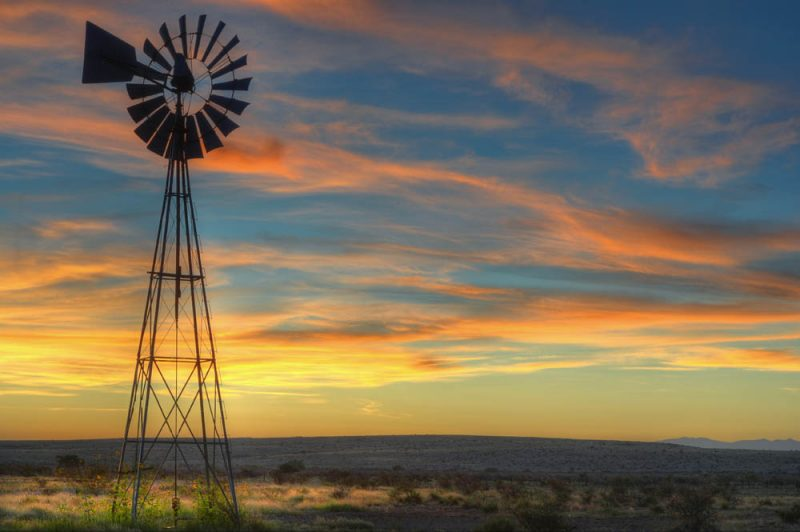 Fall Scenery Wallpaper West Texas Sunrise Alpine Texas