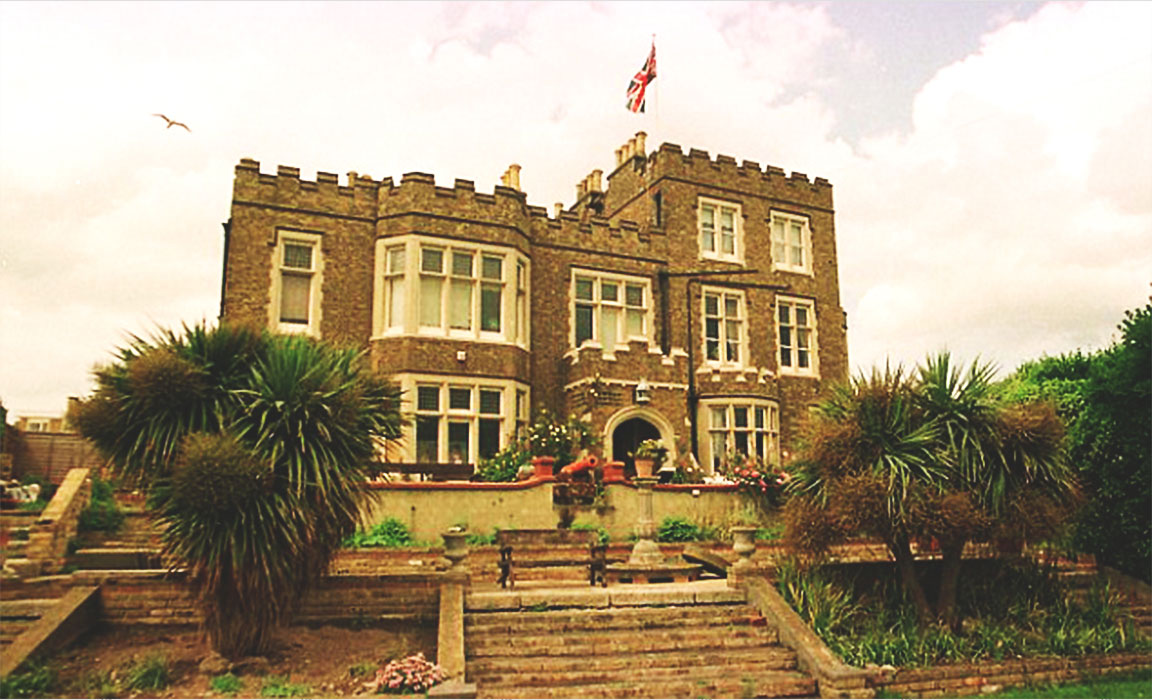 Bed And Breakfast Broadstairs Visit Broadstairs Keston Court