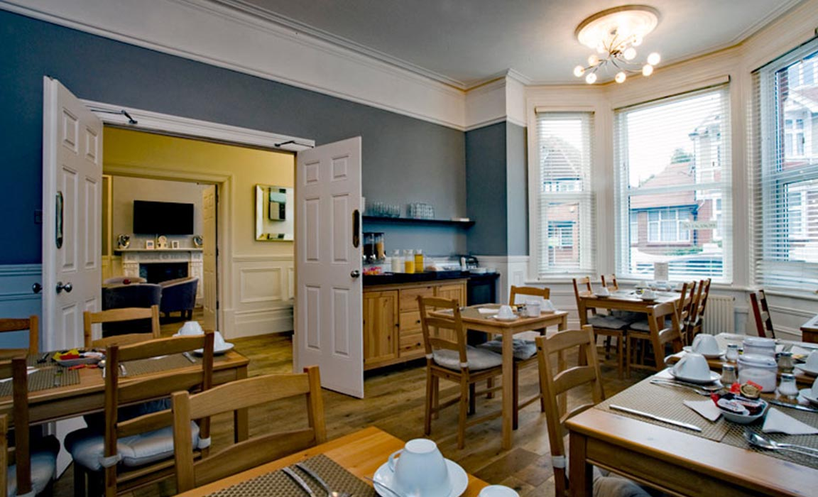 Bed And Breakfast Broadstairs Visit Broadstairs Hotel B B