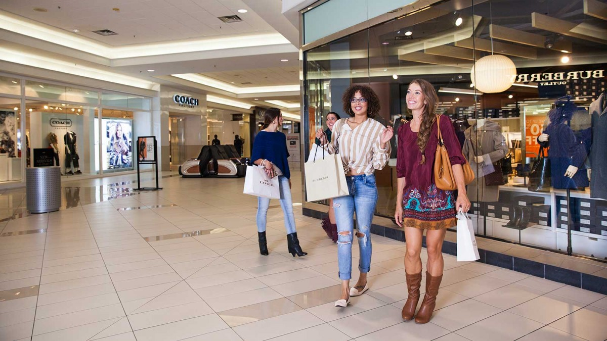 Habitat Outlet Hamburg Fashion Outlets Of Niagara Falls Usa Visit Buffalo Niagara