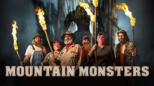 MountainMonsters