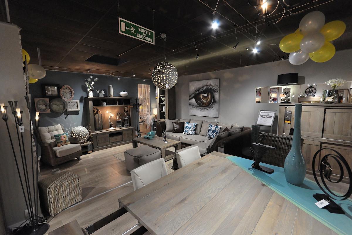 Home Villa – Meubles Design