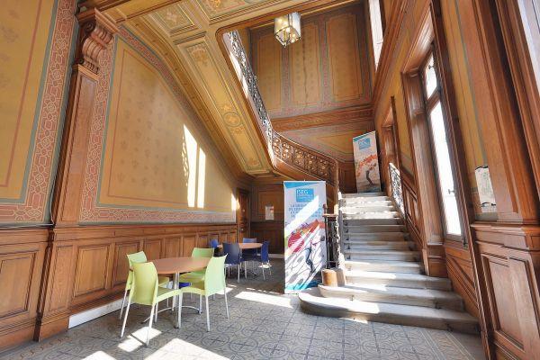 ISEG Nantes – Ecole