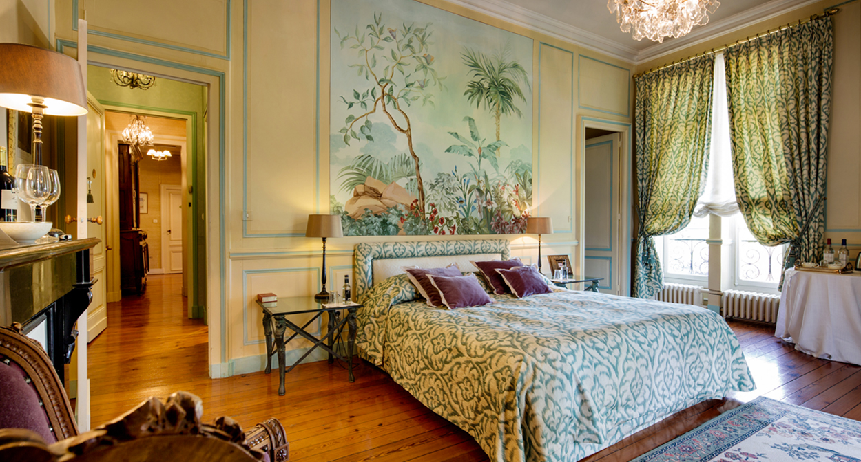 Chambre Best But A Stay In A Famous Bordeaux Vineyard