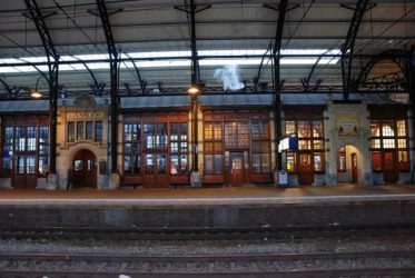 Treinstation Haarlem Getting To And Around Haarlem | Visit Haarlem