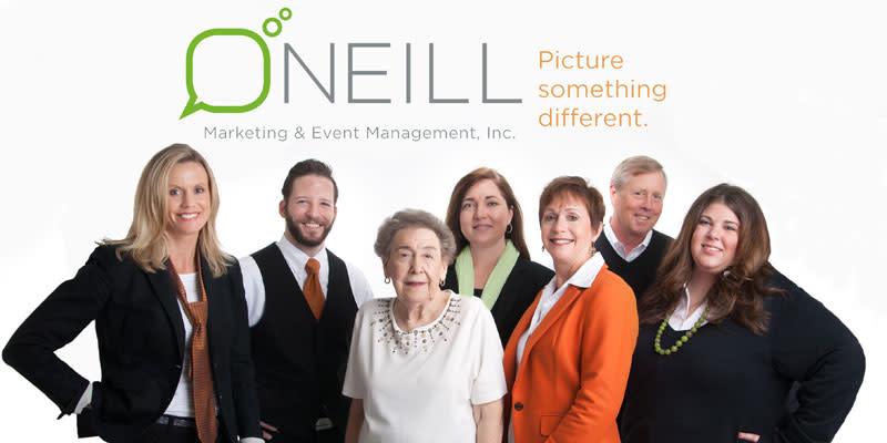 O\u0027Neill Marketing and Event Management, Inc Visit KC