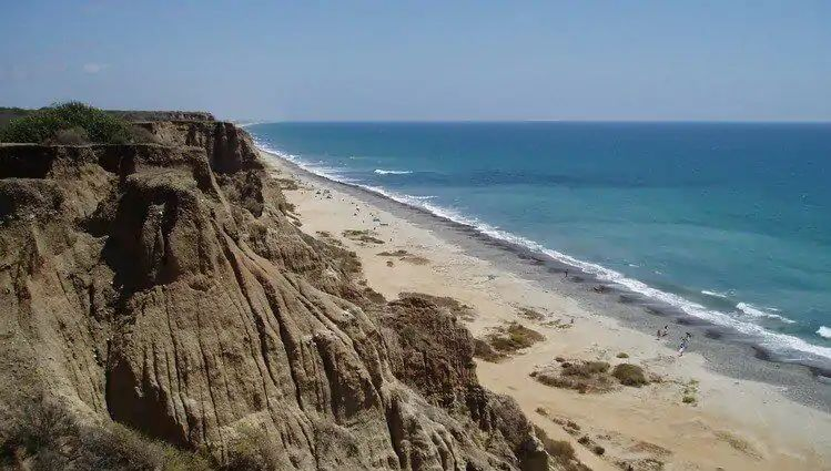 bike to san onofre state park