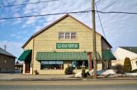 Old Road Furniture Co.  Intercourse, PA | Visit PA Dutch ...