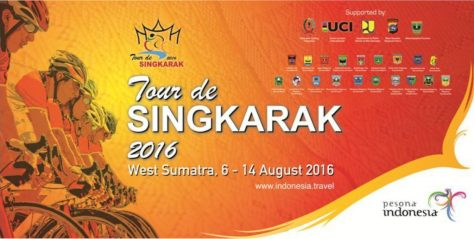 Tour de Singkarak 20016