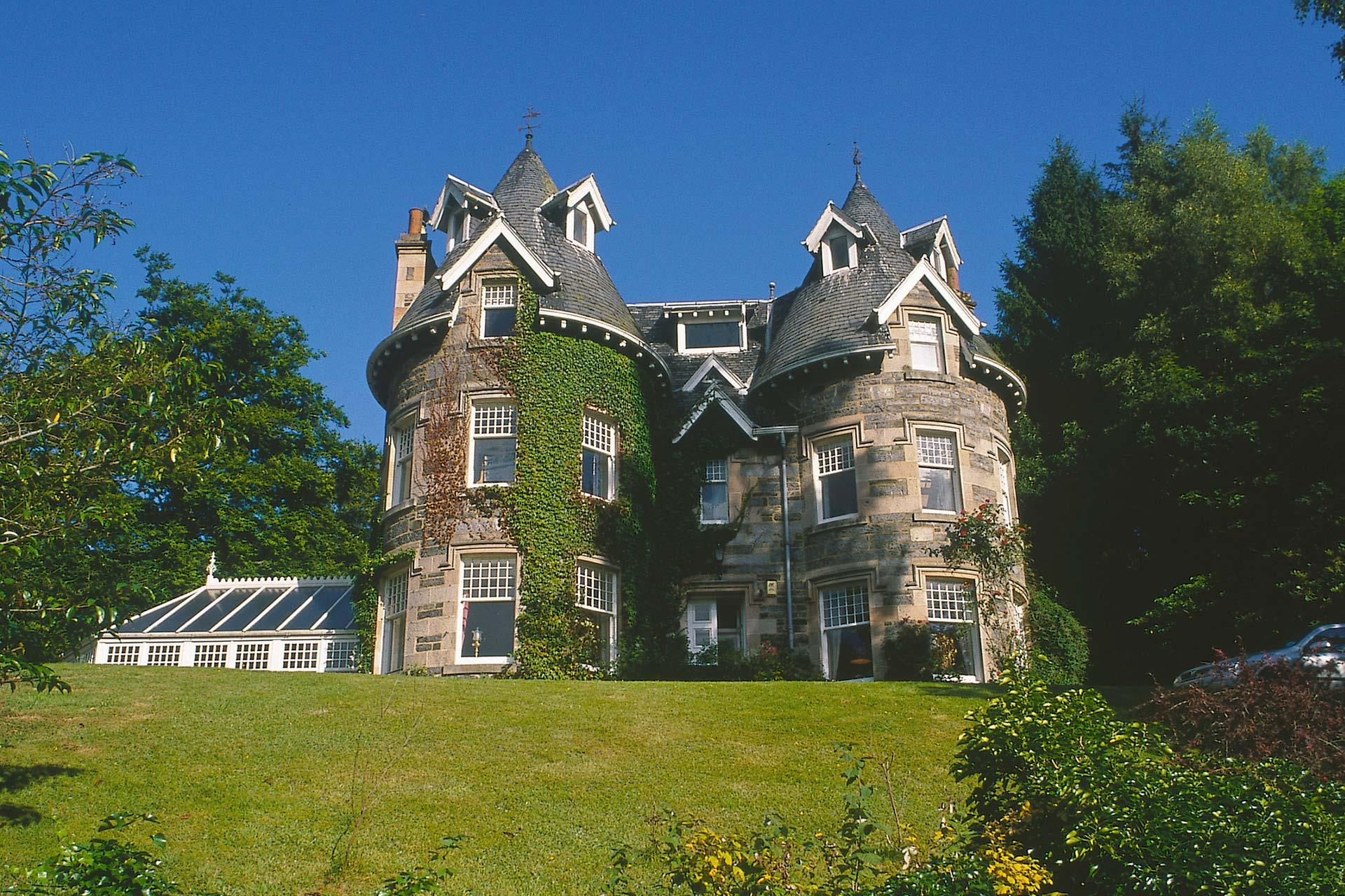 B&b Houses Bed And Breakfasts & Guest Houses Scotland | Visitscotland