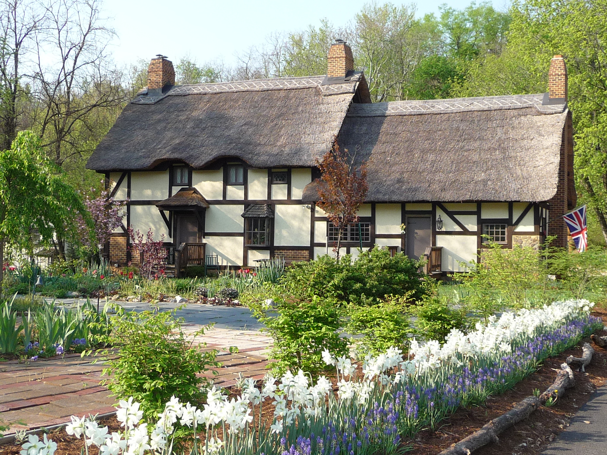 Englische Cottages Old English Cottage Plans Home Design And Decor Reviews