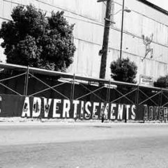Steve Lambert ADVERTISEMENT Murals photo
