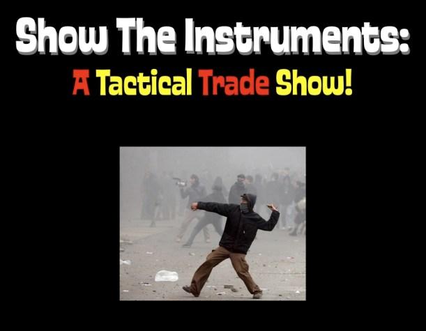 show-the-insturments