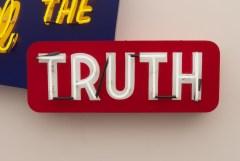 Steve Lambert Tell The Truth photo